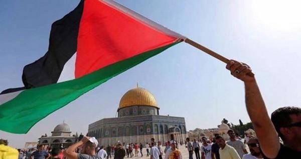 Appels à des marches en Cisjordanie pour soutenir Al-Aqsa et Jérusalem