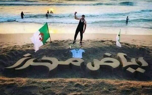 Ces saltimbanques du Hirak qui détestent la cause palestinienne