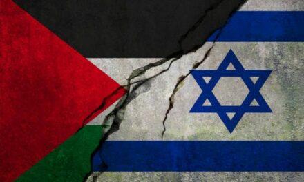 Palestine / L'aveu de David Ben Gourion par une belle nuit d'été…