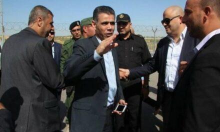 La délégation de sécurité égyptienne arrive de nouveau à Gaza pour discuter de la trêve