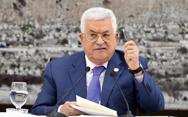 Le Président tient le gouvernement israélien pleinement responsable des développements dangereux dans la ville sainte et de leurs conséquences