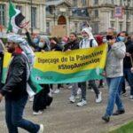 L'indispensable solidarité avec le peuple palestinien doit pouvoir s'exprimer en France