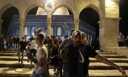 Jérusalem : Moscou exprime son «inquiétude» et évoque l'illégalité de la colonisation