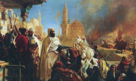 L'historien américain John W. Kiser se confie sur l'Emir Abdelkader