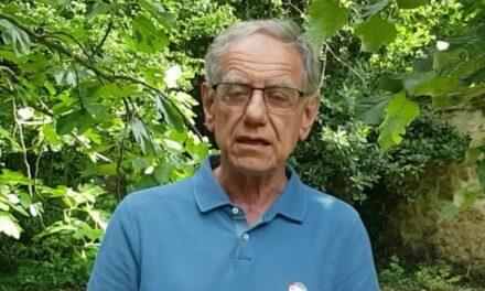 Arrestation du président de l'Association France Palestine Solidarité