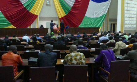 Scrutins partiels pour achever les législatives en Centrafrique