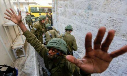 En 2020, au niveau le plus bas en une décennie, Israël a censuré une moyenne de quatre articles par jour