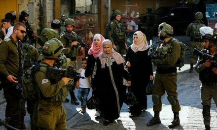 Israël. «Nous pouvons continuer à nous mentir sur l'«apartheid», mais Israël a franchi la ligne»