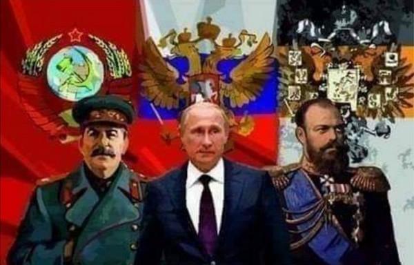 Vladimir Poutine : le retour de la puissance russe