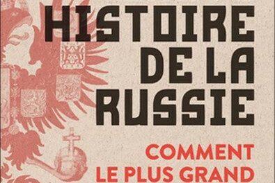 Une brève histoire de la Russie
