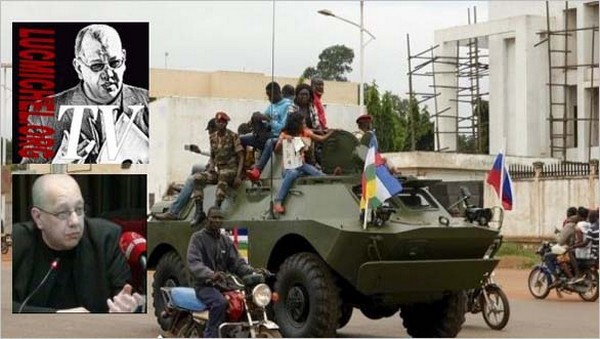 Comment la Russie a réarmé les FACA en Centrafrique malgré l'embargo de l'Onu