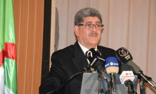 Ahmed Bensaada à La Patrie News : « de nombreux objectifs importants ont été atteints avec le Hirak »