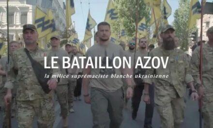 Biélorussie : Roman Protassevitch opposant fabriqué et néo-nazi
