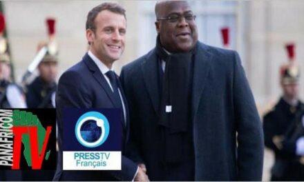 Sommet économique de Paris (II): Macron menace l'Afrique avec sa Francafrique 2.0
