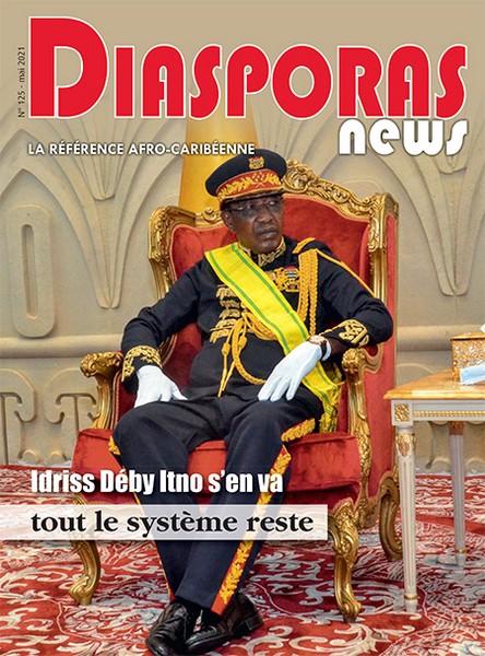Lisons ou revisitons les interviews du Maréchal du Tchad !