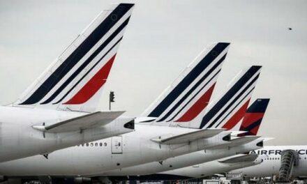 Guerre du trafic aérien : La Russie a bloqué Air France et Austrians Airlines, contournant la Biélorussie