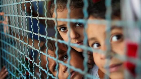 La Palestine nous appelle – Sauvons ses enfants !
