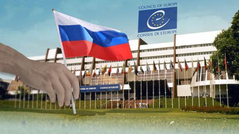 Crimée : Le Conseil de l'Europe continue son escalade russophobe