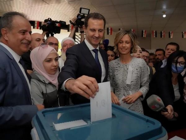 La victoire de la Syrie enrage l'Occident