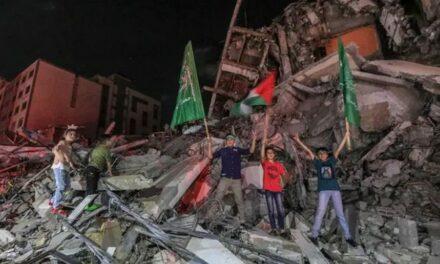 Le cessez-le-feu à Gaza n'est pas une excuse pour que le monde regarde ailleurs