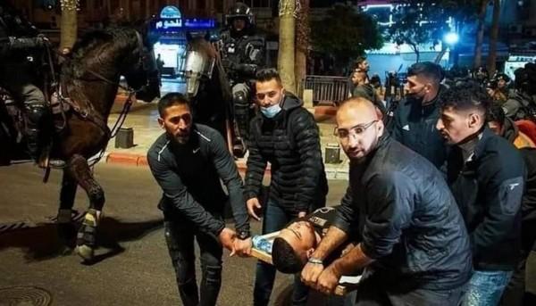 Jérusalem : la population palestinienne en danger, la France doit agir d'urgence
