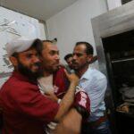 « Ils étaient en train de jouer » : Gaza pleure les enfants tués dans les frappes aériennes israéliennes