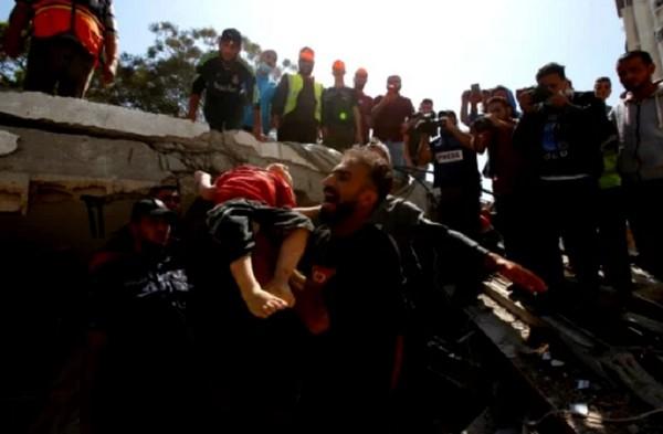 La protection des civils par le droit international humanitaire ou qui viole le DIH en Palestine occupée?