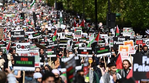 Le syndicat des acteurs britanniques dénonce les actions « horribles » d'Israël contre Gaza, 3 membres juifs démissionnent