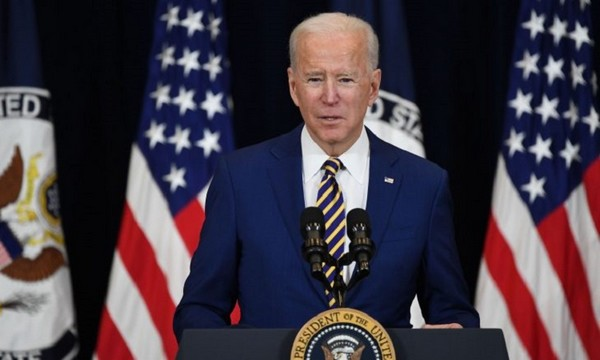 Biden : « Israël a le droit de se défendre ». Washington entrave l'adoption d'une résolution au Conseil de sécurité de l'Onu