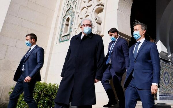 De l'agression israélienne de Gaza au parjure des représentants de l'islam de France