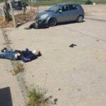 Trois jeunes palestiniens assassinés par des soldats israéliens en Cisjordanie occupée ce vendredi 7 mai  2021