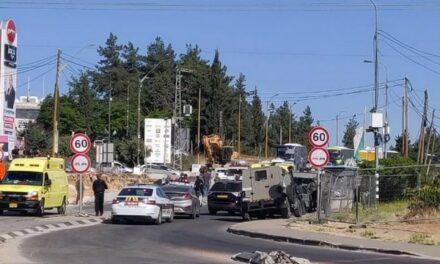 Une palestinienne de 60 ans assassinée par des soldats israéliens en Cisjordanie ce dimanche 2 mai  2021