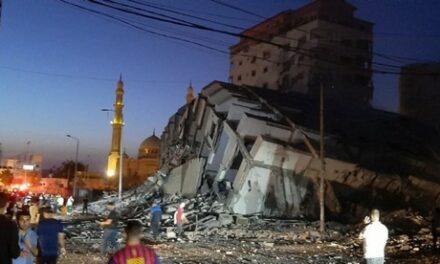 En direct de Gaza : Il est 9h à Gaza ce vendredi 14 mai 2021
