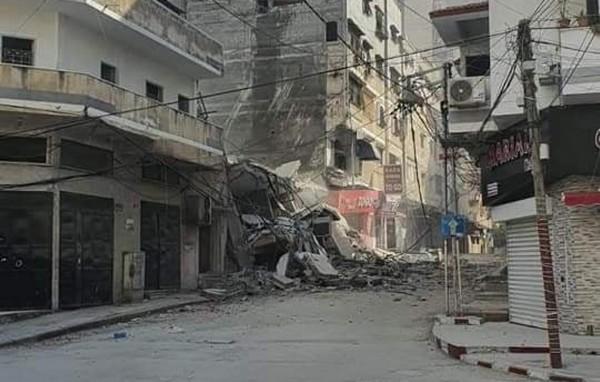 En direct de Gaza : Il est 15h à Gaza ce jeudi 13 mai 2021