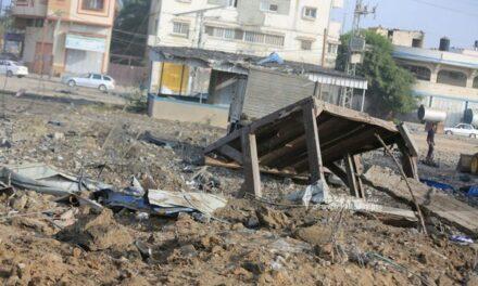 En direct de Gaza : Il est 13h à Gaza ce mercredi 12 mai 2021