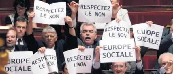 Injure démocratique du traité de Lisbonne : qui a fait quoi ?