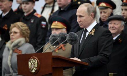 Victoire sur le nazisme : Poutine appelle les Etats-Unis à ne pas oublier les leçons de l'histoire