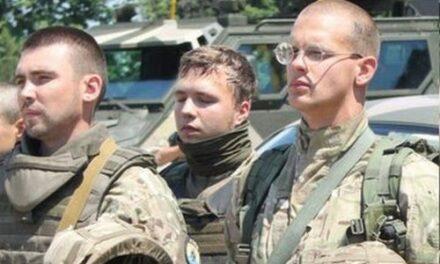 Protassevitch, ce mercenaire du bataillon punitif d'Azov : un héros ordinaire de nos démocraties dévoyées