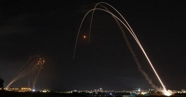 La centralité de la Palestine de retour dans la géopolitique du Moyen-Orient