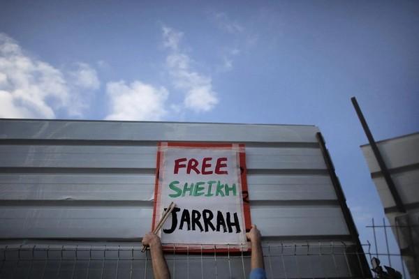 Il n'y a pas que Sheikh Jarrah : d'autres Palestiniens sont menacés d'expulsion
