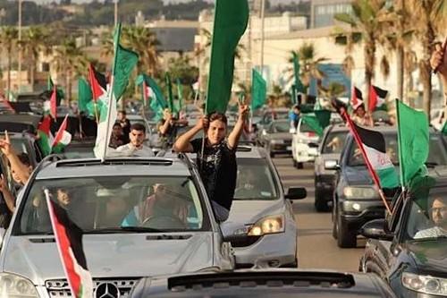 'Israël', dernière colonie européenne au bord de l'effondrement ?