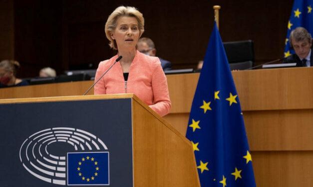 Pourquoi l'UE aide-t-elle à qualifier la critique d'Israël d'antisémitisme ?