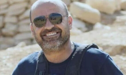 Meurtre de Nizar Banat : quand la police d'Abbas assassine les opposants
