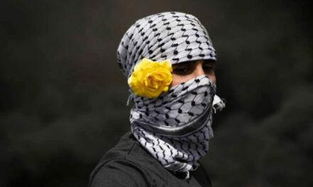 Quand les Palestiniens font l'Histoire