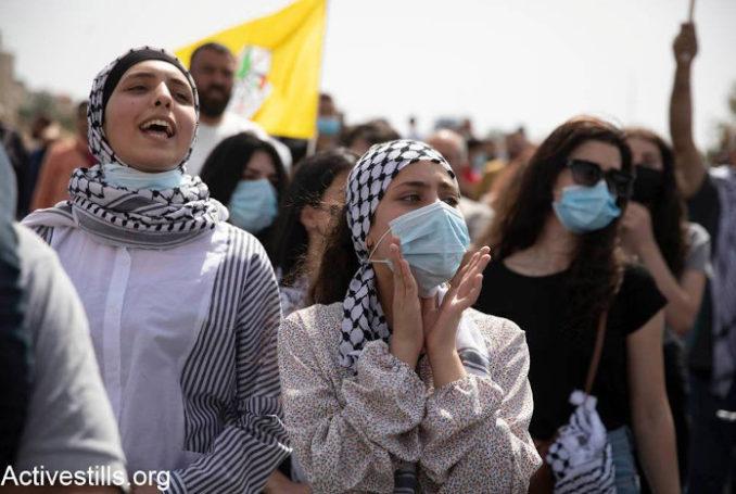 Les Palestiniens mettent à mal la culture d'Oslo