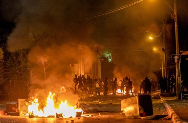Pendant qu'Israël gagne des batailles, le Hamas gagne la guerre