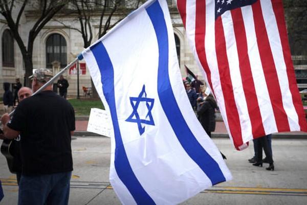 Israël, le grand mensonge