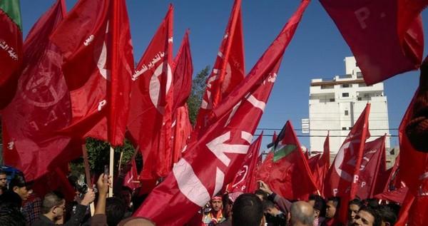 Front Populaire : l'ouverture d'une ambassade de l'occupation aux Émirats est en soutien à l'agression contre notre peuple