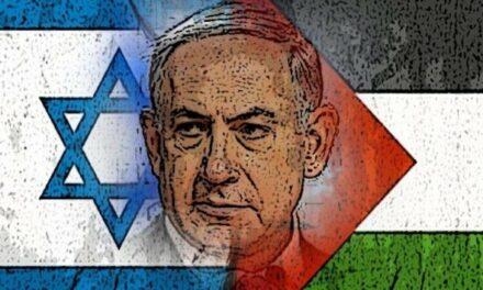 Bibi et la solution à un seul État