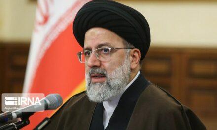 Le message du président élu Ebrahim Raïssi après sa victoire à l'élection présidentielle